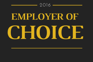 Becoming an 'Employer of Choice' School