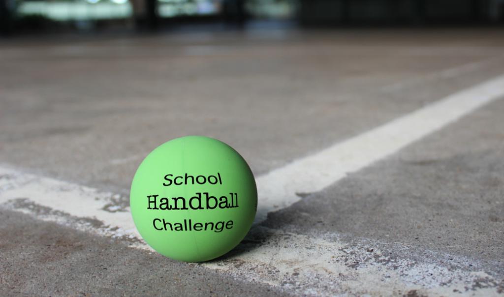 School Handball Challenge