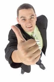happy worker picture job satisfaction