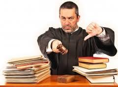 judge bad books
