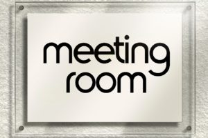 Eight Keys to Running Effective Meetings