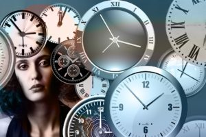 Habits and Individual Time Wasters by Sally Foley-Lewis