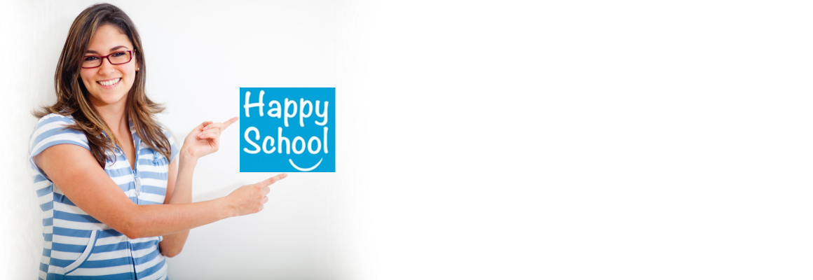 Happy School Home Slider