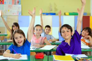 A Teacher's Most Valuable Asset – Their Voice