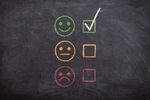 Replacing Unhelpful Behaviours