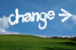 Thriving in the Challenge of Change