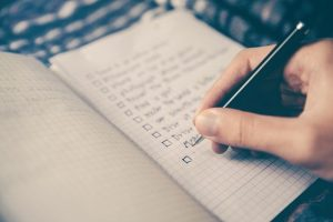 Is Your TO DO List Making You Sick?