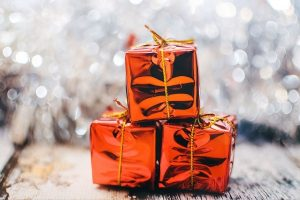 Three Gifts to Give Yourself this Christmas