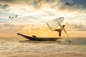 Life Balance: Myth or Possibility?