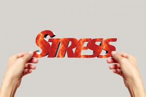 5 Simple Ways to Stress Less