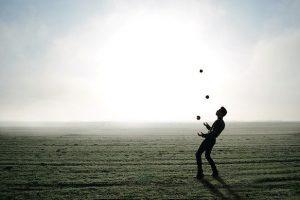 Juggling Work-Life Balance Whilst  Teaching Remotely