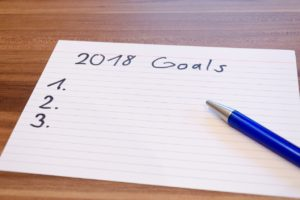 Making A Personal Plan For A Successful 2018