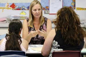Effective Parent-Teacher Meetings
