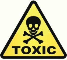 The Toxic Staffroom