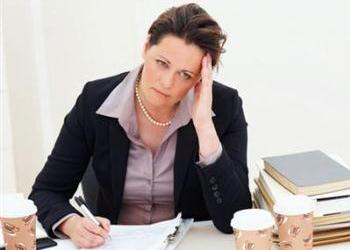 workplace depression regret
